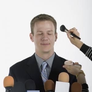 Увереност за публично говорене